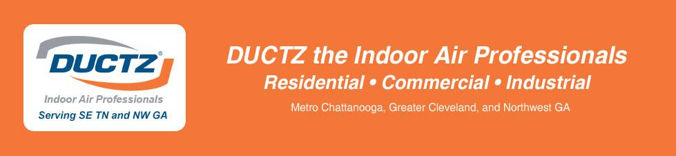 Ductz Indoor Air Professionals - Cleveland TN